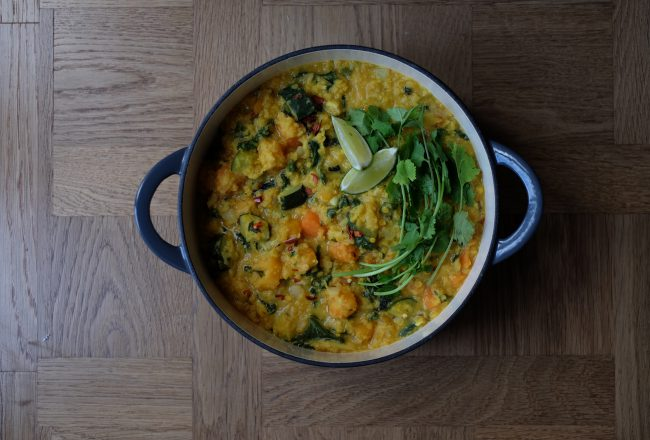Superfood dhal