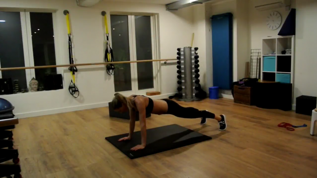Read how and why HIIT based training is the quickest way to a leaner fitter body. Our 30 minute workout will keep you burning calories even when you've stopped exercising!